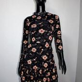 Качество! Стильное легкое платье от Red Herring, новое состояние