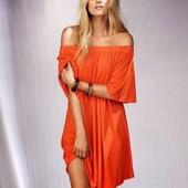 Бренд Н&М. Яркое, летнее платье. Подойдёт на с, м и л