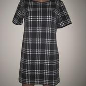 1/64. Платье женское, летнее. Размер 12 (см. замеры). Cameo rose. В отличном состоянии!