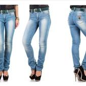 джинсы женские D. Real Marks