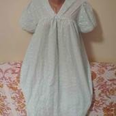 ночная рубашка пог. 54