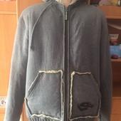 Кофта, куртка, внутри шерпа, p. М. Blend. сост. отл