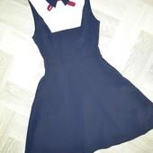 Шкільне плаття для старшокласниці 14-16 рокі