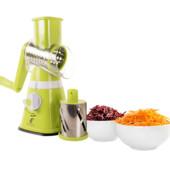 Овощерезка-мультислайсер для овощей и фруктов Kitchen Master