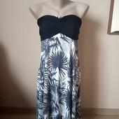 Гарне плаття, юбка в ідеальному стані, як нове, 10% знижка на УП