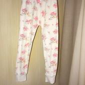 Піжамні штанці на вік 5-6 років