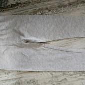 Новые фирменные лосины, размер 92