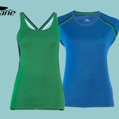 ☘1 шт☘ Спортивна функціональна футболка Сrane (Німеччина), розмір: 46-48 (40 євро), синій