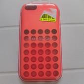 Накладка/бампер/чехол для телефона iPhone 5С