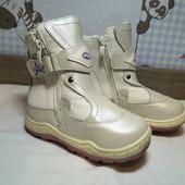 Зимняя распродажа! Детские тёплые ботинки