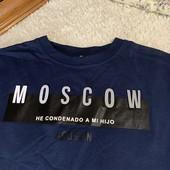 ❤️SonnyBono Италия❤️стильная шикарного качества футболка L