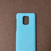 Чехол на Xiaomi redmi not 9 pro