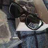 Мужские очки Ray-ban uv400