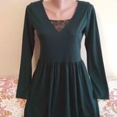платье пог. 44