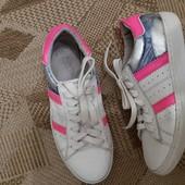 Шкіряні кроси р.35