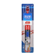 """Детская электрическая зубная щетка Oral-B Kid's """"Звездные войны"""""""