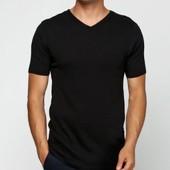 Базова Коттонова футболка