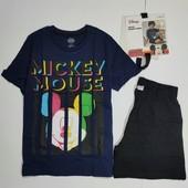 Комплект набор футболка и шорты