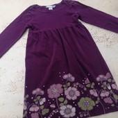 сукня на 5-6 років