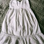 Платье, сарафан для беременных прошва
