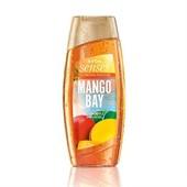 Гель для душа «Манго и ананас», 250 мл!!!