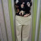 брюки +блузка