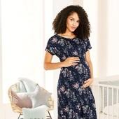 Отличное платье для беременных Esmara Германия размер евро L (44/46)
