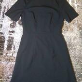 Маленькое чёрное платье. Отличное состояние. Ска