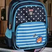 Школьный рюкзак , отличное качество!