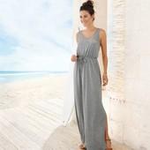 Классный женский летний сарафан платье Esmara Германия размер евро XS (32/34)