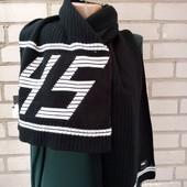Качественный! Новый мужской шарф! В сезон таких цен не будет!!!