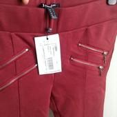 брюки штаны скинни s
