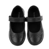 Туфли школьные кожа 33размер