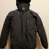 Термо Куртка,размер L,утепленная на флисе,фирмы Go sport,Не пропустите!