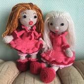 Куколка одна на выбор