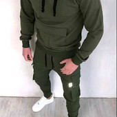 Спортивный костюм 48