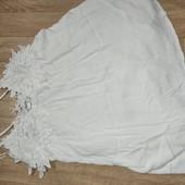 Майка- туника- платье Kiss the Skу. ,M, 100% rayon