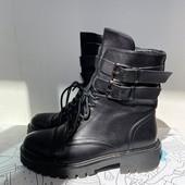 Ботинки демисезон 37р