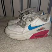 Кросівки Nike Air,розмір 28,5(устілка 18см)