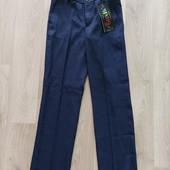 Новые брюки на рост 134-140 см