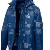 Новая коллекция Crivit термо куртка лыжная разные размеры