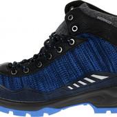 низкая цена -38-39-40- Германия Crivit трекинговые термо ботинки waterproof оригинал