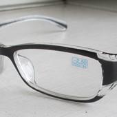 """Дополнение образа !Стильные имиджевые очки """"Кошечки""""и Лисички с диоптриями -2,5"""