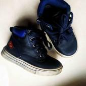 Демісезонні черевички M.L.V
