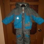 Зимний костюм на 1год