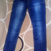 Стоп! Casting! Фирменные джинсы!