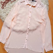 Ніжна блуза  Atmosphere розмір 8 S. Стан ідеал.