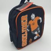 Рюкзак детский для спортивной формы и обуви или другого. Бренд KNVB