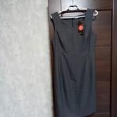 Фирменное новое красивое платье-сарафан р.10-12