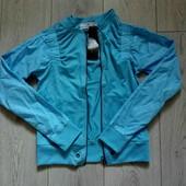 Женскся кофта Adidas&Stella Mccartney! Оригинал! Новая!
